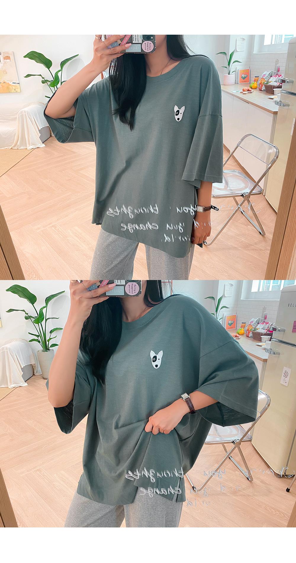 여성의류 티셔츠